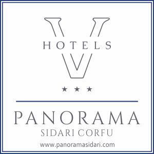 Hotel Panorama Sidari, by V-Hotels
